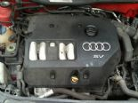 AUDI A3 1.8 3 DOOR ENGINE COVER 20V BREAKING PARTS